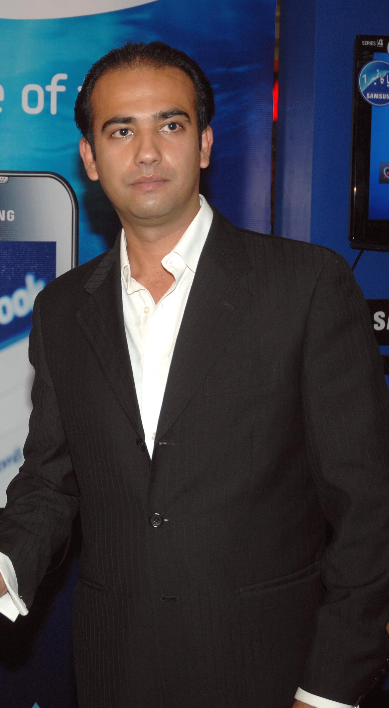 Suhaib Azim